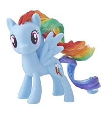My Little Pony - Pony Mane - Rainbow Dash - 7.5 cm (E5006)