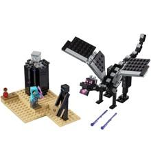 LEGO Minecraft - Ender-Battle (21151)