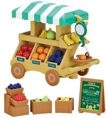 Sylvanian Families - Fruit Wagon (5265)