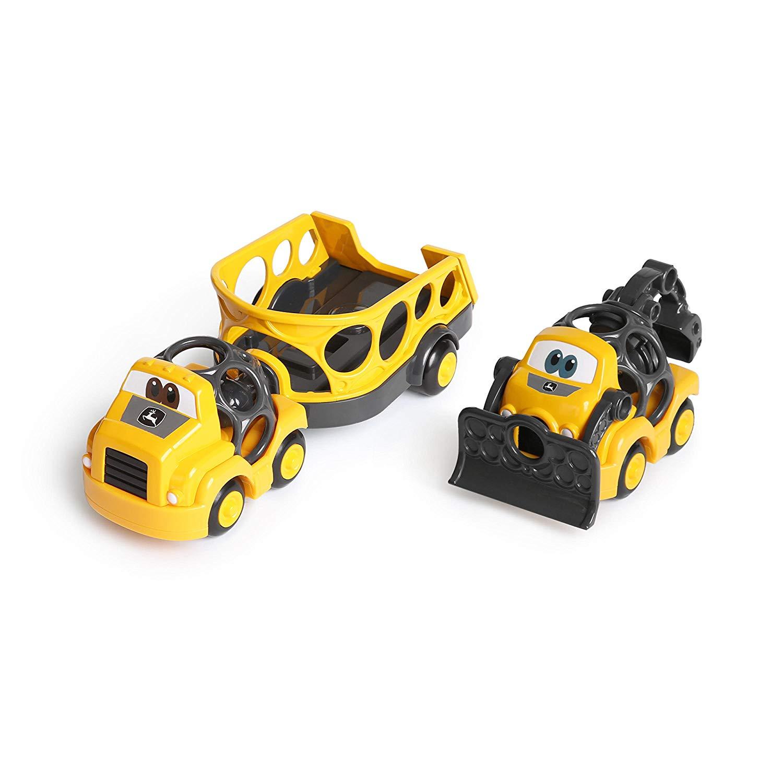 Oball - John Deere Construction  Set (11055)