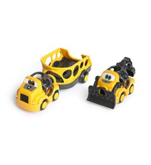Oball - John Deere Construction  Set (11055)