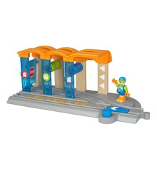 BRIO - Smart Tech - Togvaskehal (33874)