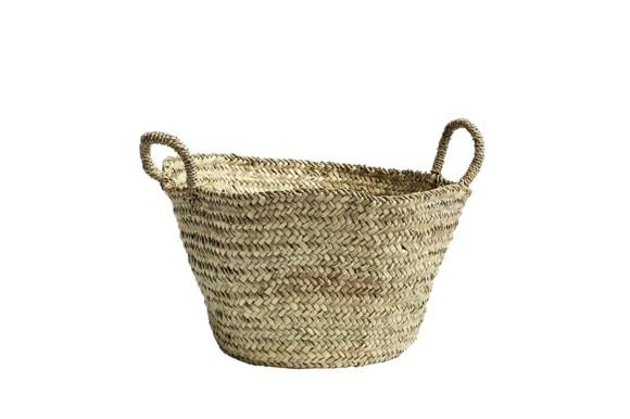 HAY - Bast Basket - Medium (505301)