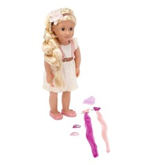 Our Generation - Phoebe Hair Play Doll (731028)