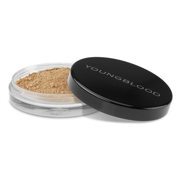 YOUNGBLOOD - Loose Mineral Foundation - Warm Beige