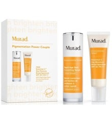 Murad - Pigmentation Power Couple - Giftset