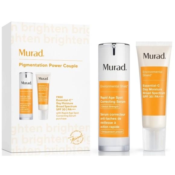 Murad - Pigmentation Power Couple - Giftset