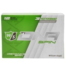 WILSON - Ti DNA Spin 12 Pack