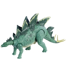Jurassic World - Action Attack Stegosaurus (FMW88)