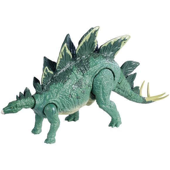 Jurassic World - Action Attack Stegosaurus