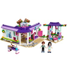 LEGO Friends - Emmas kunstcafé (41336)