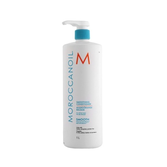 MOROCCANOIL - Smoothing Conditioner 1000 ml