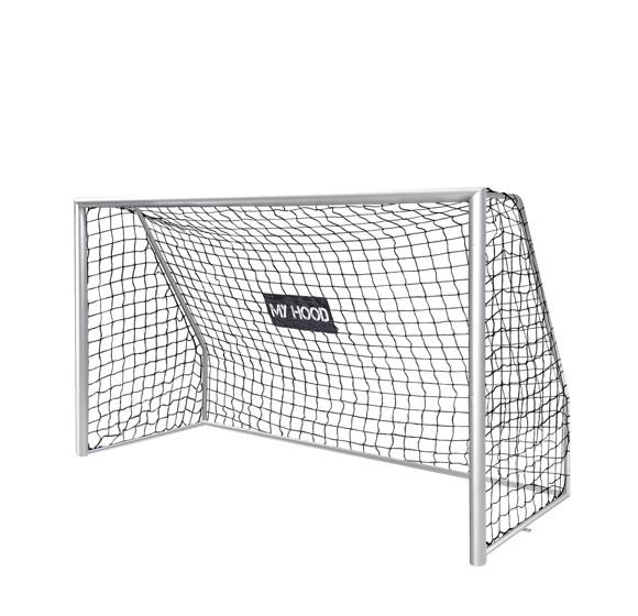 My Hood - Champion Football Goal 240 x 160 cm (302320)