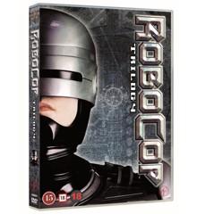 Robocop - Trilogy Box (3 disc)