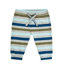 MINYMO - Leggings w. Y/D Stripes