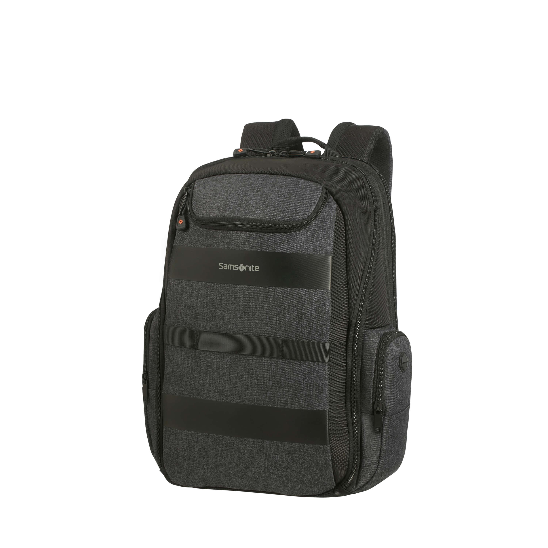 Samsonite - Backpack Blesure Day 15,6 Black