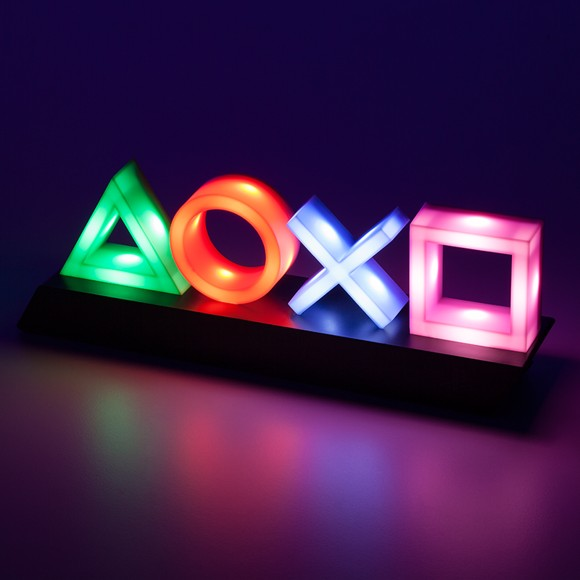 Playstation Icons Light (PP4140PSV2)