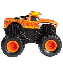 Monster Jam - 1:43 Rev & Roar Trucks - El Toro Loco (20105416)