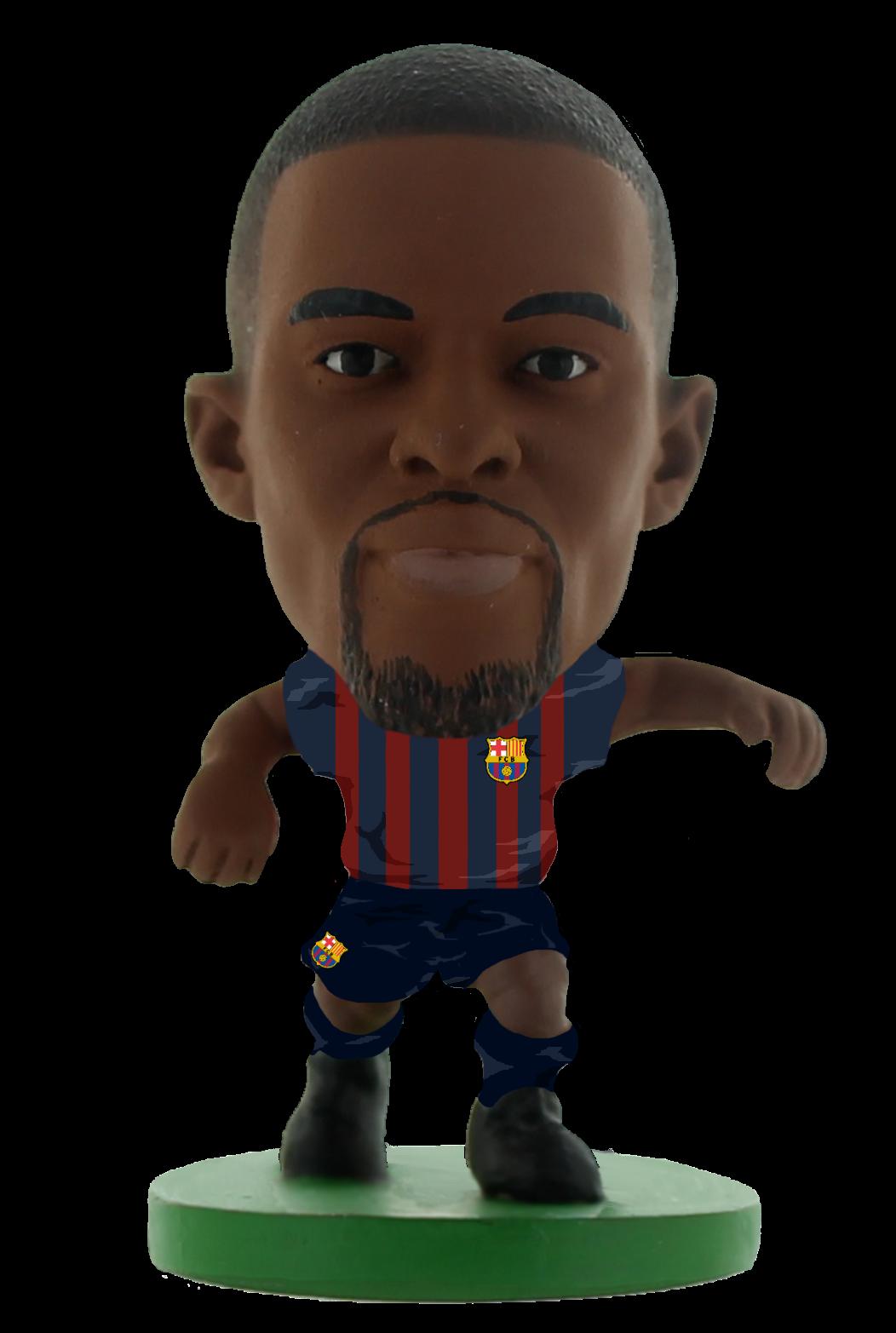 Soccerstarz - Barcelona Nelson Semedo - Home Kit (2019)