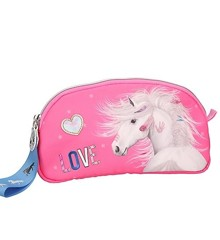 Miss Melody - Pencil Case - Pink (0410608)