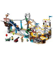 LEGO Creator - Piratrutsjebane (31084)