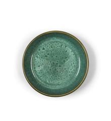 Bitz - Gastro Supperskål - Grøn/Grøn