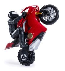 Air Hogs - Upriser Ducati Panigale Drifting Stuntbike (6053427)