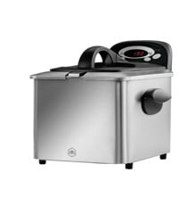 OBH Nordica - Pro Digital Deep Fryer (6357)