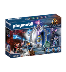 Playmobil - Temple of Time (70223)