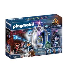 Playmobil - Tidens Tempel (70223)