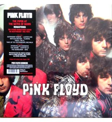 Pink Floyd ‎– The Piper At The Gates Of Dawn - Vinyl