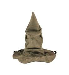 Harry Potter - Talende Sorterings Hat, Engelsk (13081)