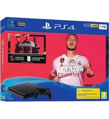 Playstation 4 Slim 1TB (FIFA 20 Bundle)
