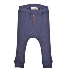 PAPFAR - Rib Boys Baggy Pants