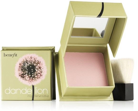 Benefit - Dandelion Blush