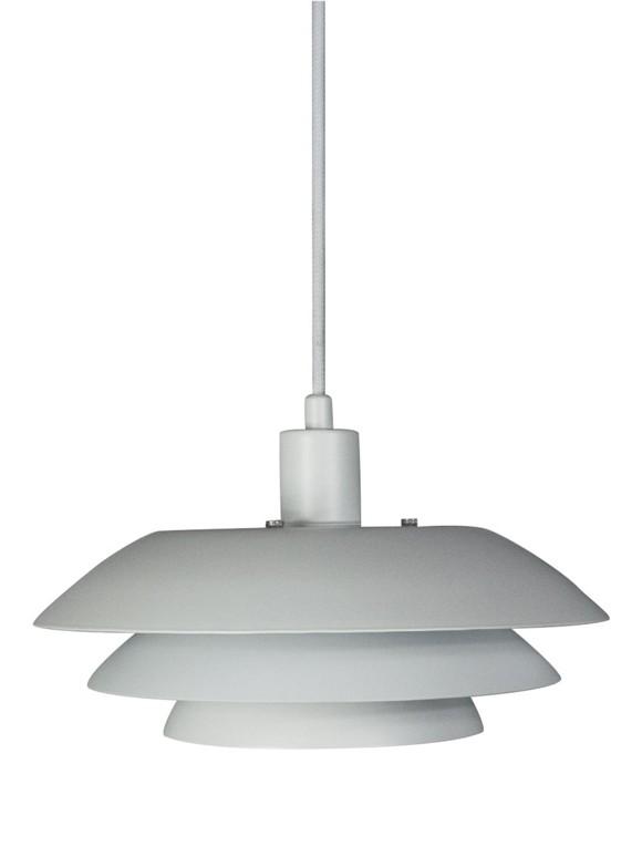 Dyberg-Larsen - DL20 Pendant Lamp - White (8077)