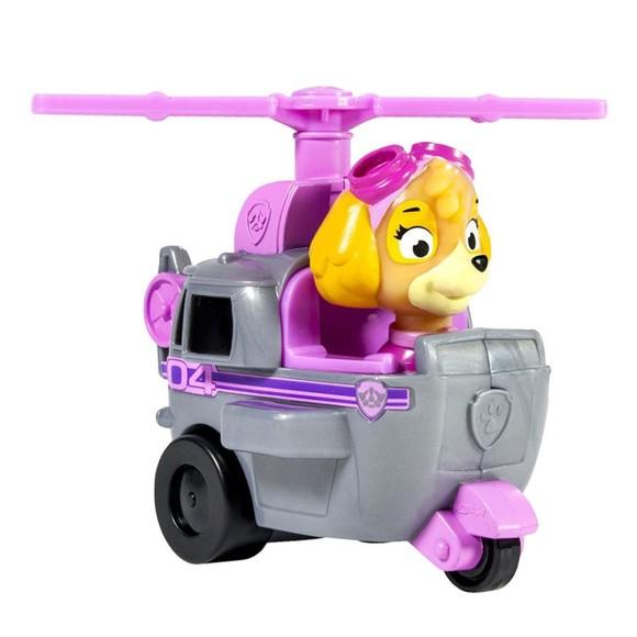 Paw Patrol - Rescue Racers - Skye