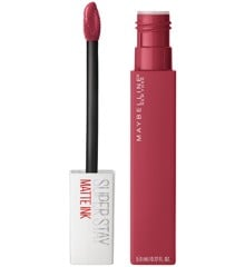 Maybelline - Superstay Matte Ink Liquid Lipstick - 80 Ruler