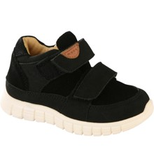 Move - Sneakers med Velcro