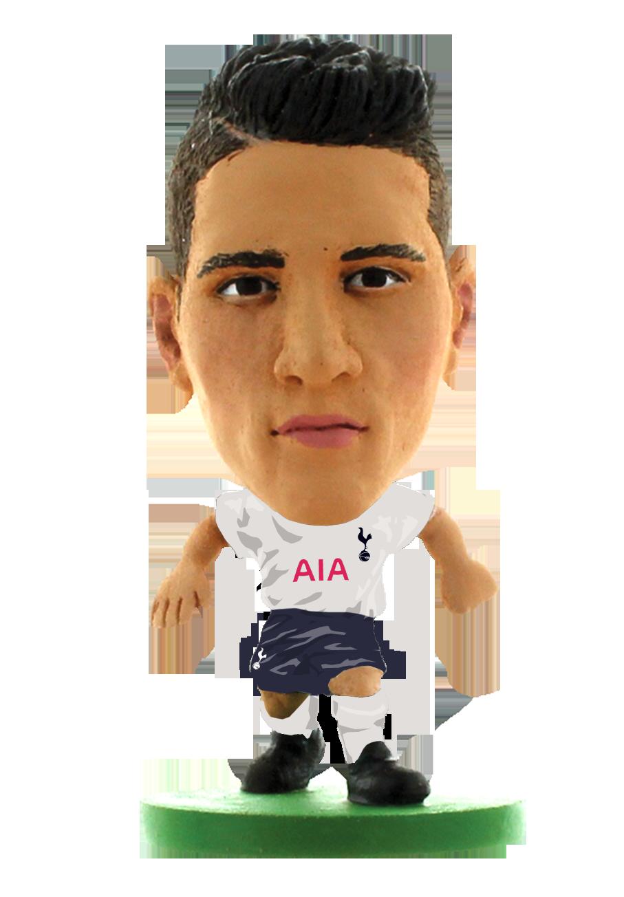 Soccerstarz - Tottenham Erik Lamela - Home Kit (Classic)