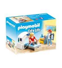 Playmobil - Radiologist (70196)