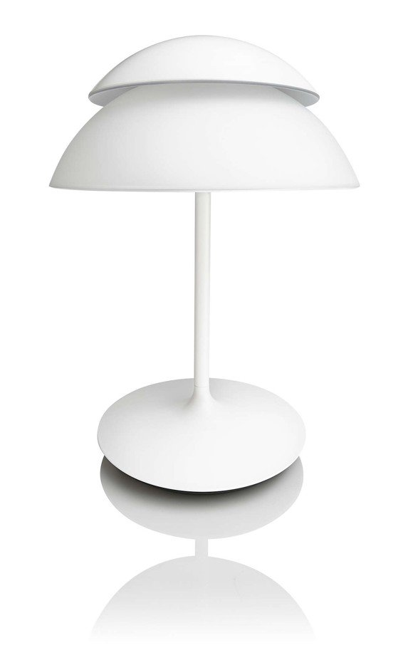 Philips Hue - Beyond Table Lamp - White & Color Ambiance