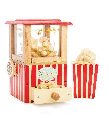 Le Toy Van - Honeybake - Popcorn Maskine (LTV318)