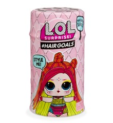 L.O.L. Surprise - Innovation Doll - Hair Goals (556220)