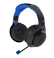 Gioteck FL-400 Bluetooth Headset - Black/Blue