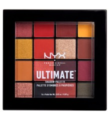 NYX Professional Makeup - Ultimate Shadow Palette - Phoenix