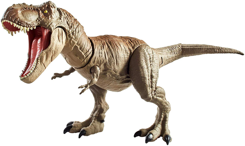 Jurassic World - Bite N