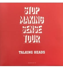 Talking Heads ‎– Stop Making Sense Tour - 2Vinyl
