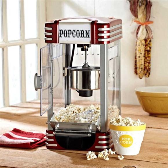 Popcorn Machine Deluxe