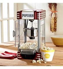 Popcorn Maskine Deluxe